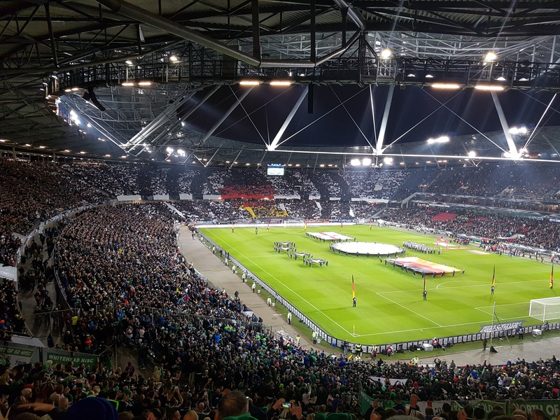 HDI Arena Hannover